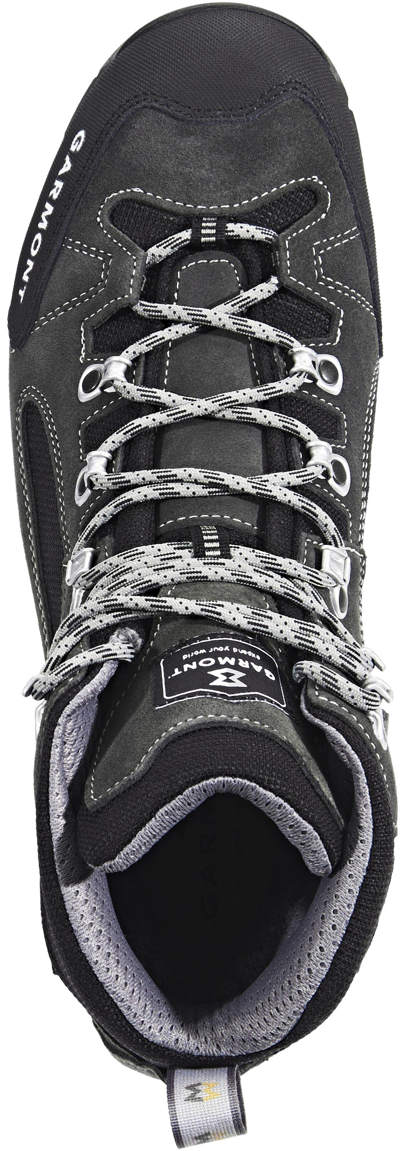 Garmont Rambler GTX Shoes Men shark ash  eba91179939